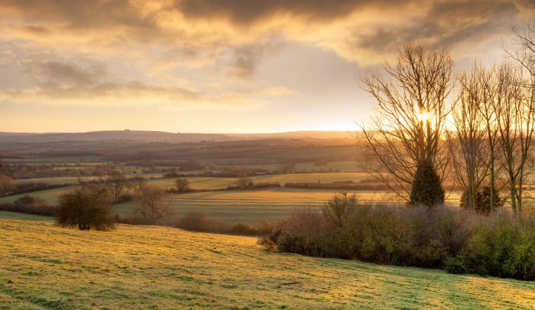 The best walks in England