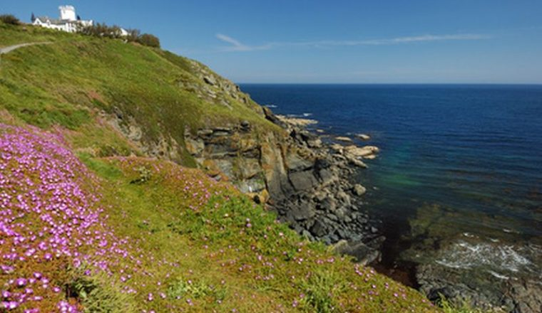 Cornish Lighthouse