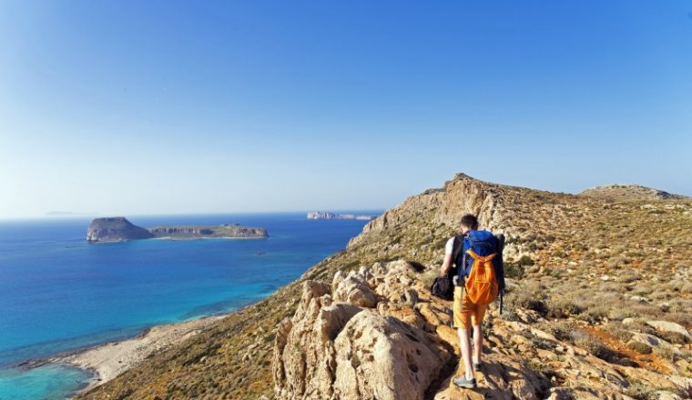 Need a New Challenge? Walk Corsica's GR 20, the Toughest Hike in Europe