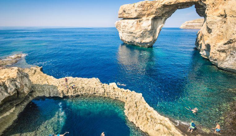 A Sardinian Summer Walk