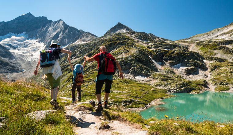 Why a Walking Holiday is Better Than a Fast Paced Alternative