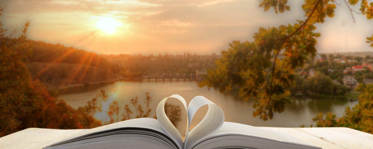 Walking down literary lane: 3 walks for literature lovers