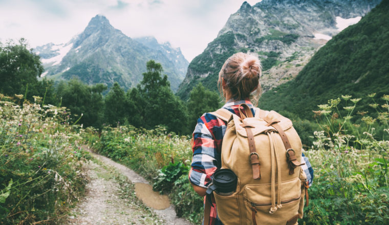 7 Reasons for Walking: Why you should take a hike!