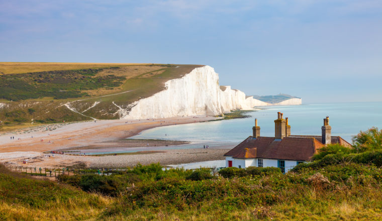 World Walks - Sussex Beach Holidays