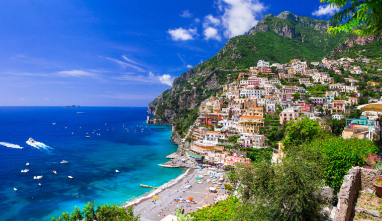 World Walks - Amalfi Beach Holidays
