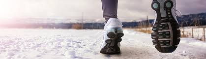 6 Reasons to Start the New Year With a Walk