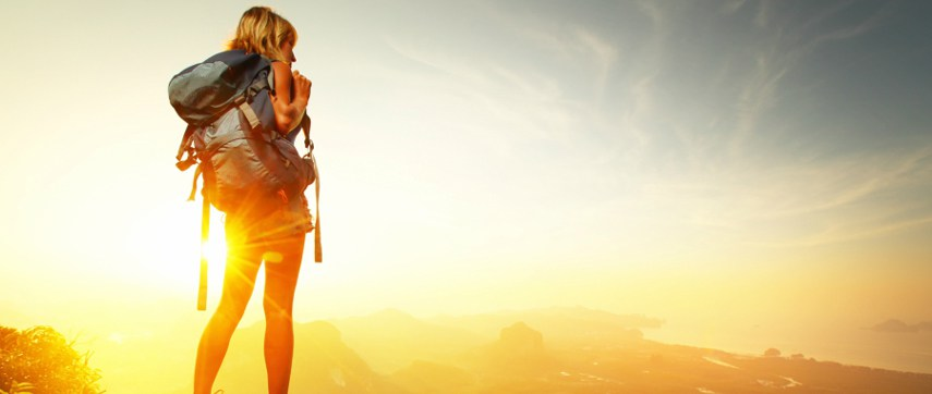 6 Top Tips for Walking in Hot Climates