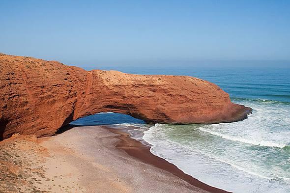 The World's Best Ocean Views