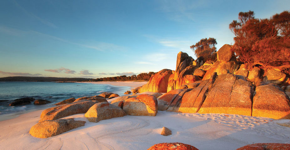 The Most Inspiring Hikes In Australia