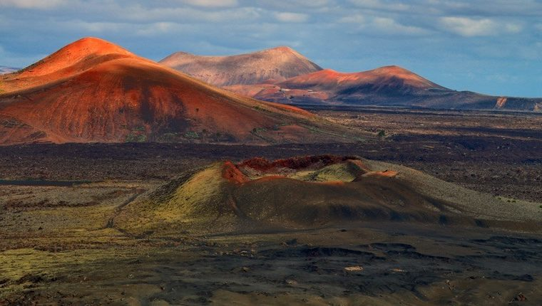 Lanzarote Walking Holidays
