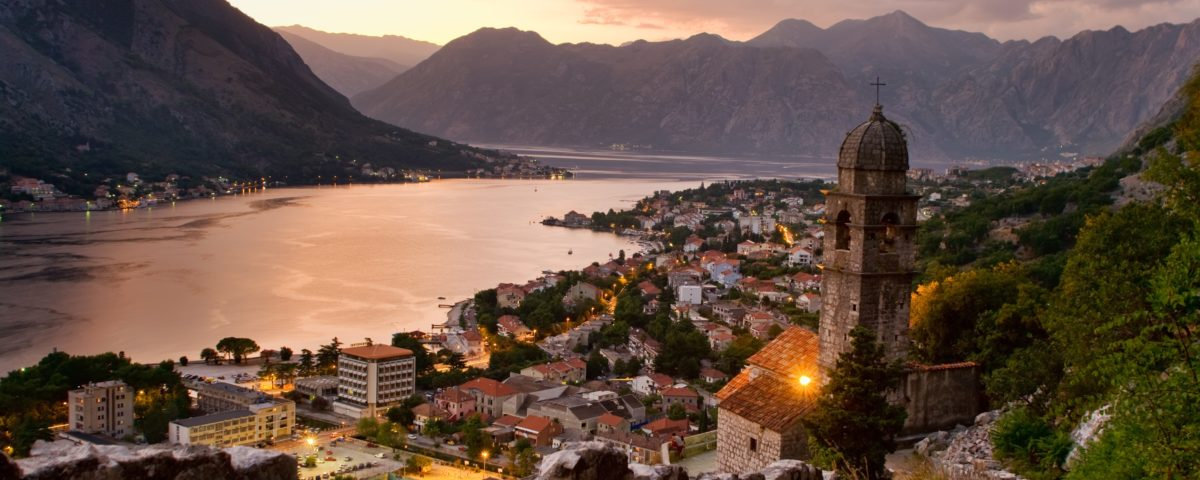 The Best Hikes in Montenegro