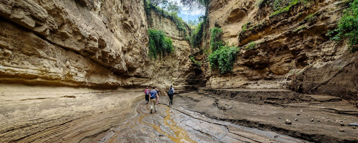 5 Breathtaking Natural Landscapes in Kenya