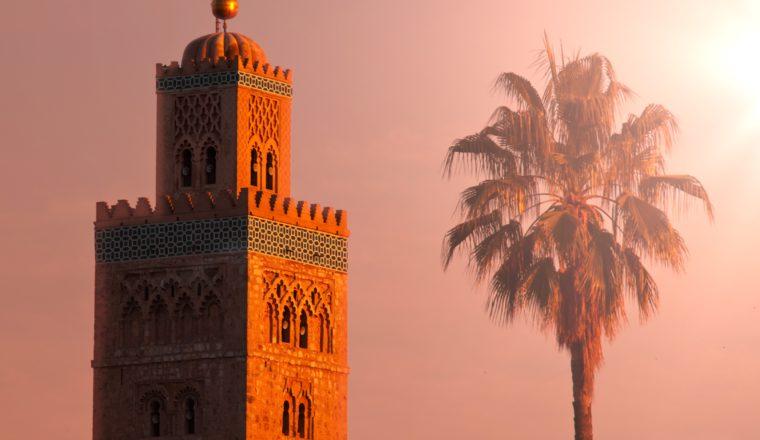 Morocco's Most Unforgettable Trekking Destinations