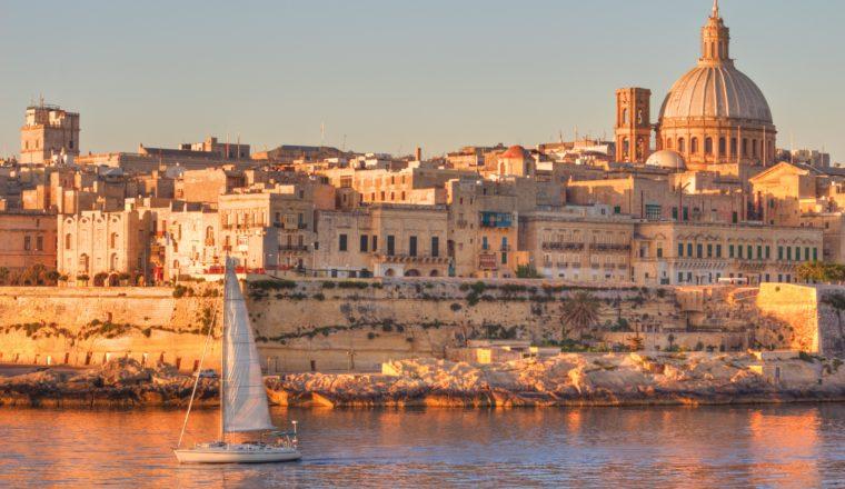 The Best Coastal Walks in Malta