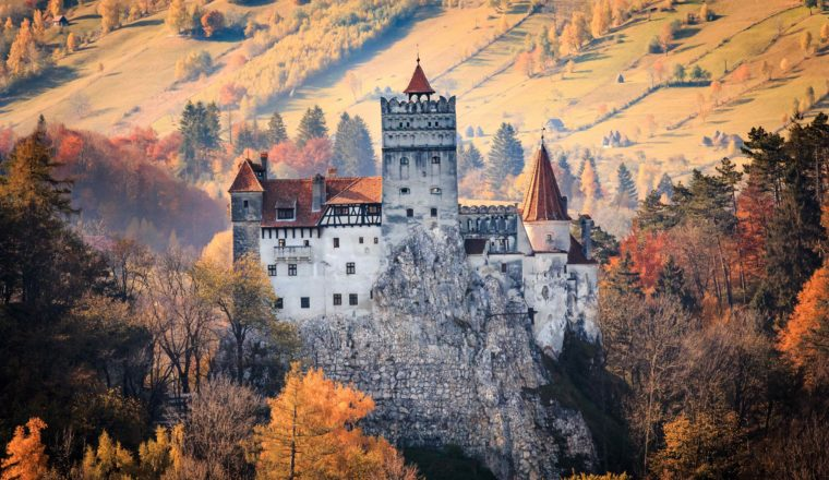 The Most Beautiful Locations in Romania