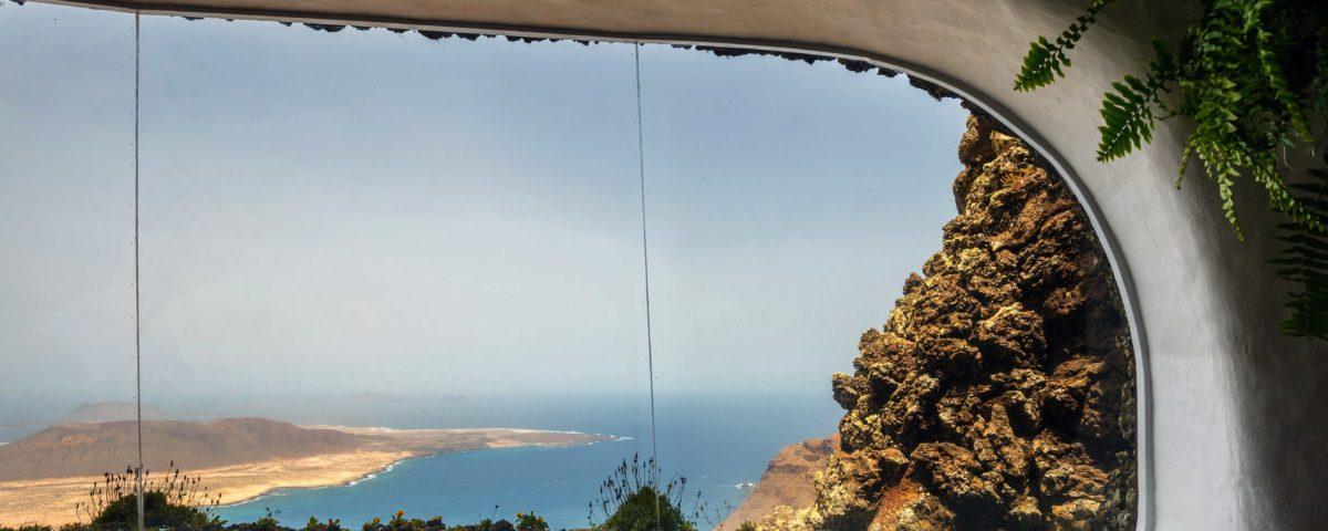The Best Views in Spain