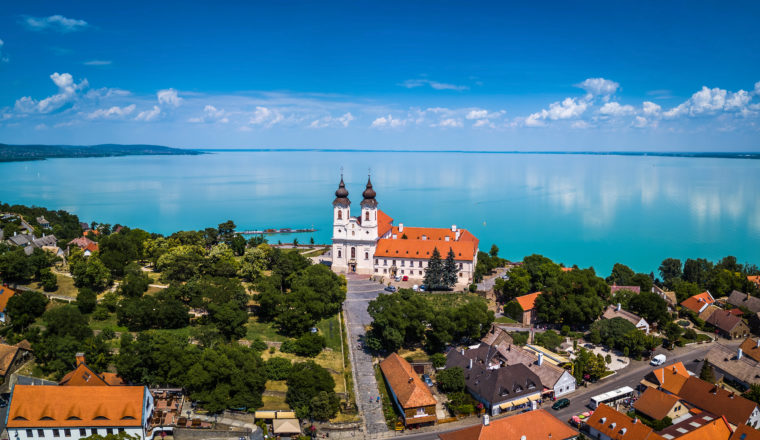 Lake Balaton Cycling