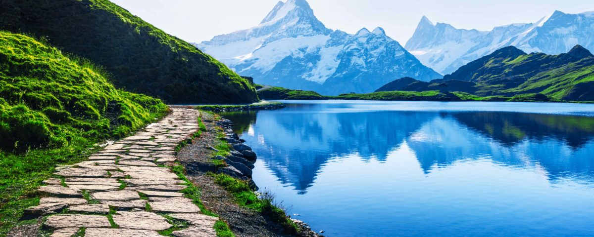 The Most Beautiful Hiking Spots in Switzerland