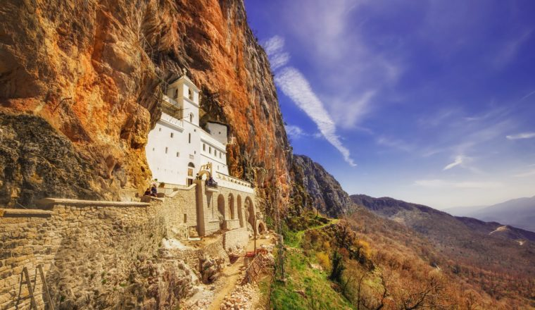 The Five Most Stunning Places in Montenegro