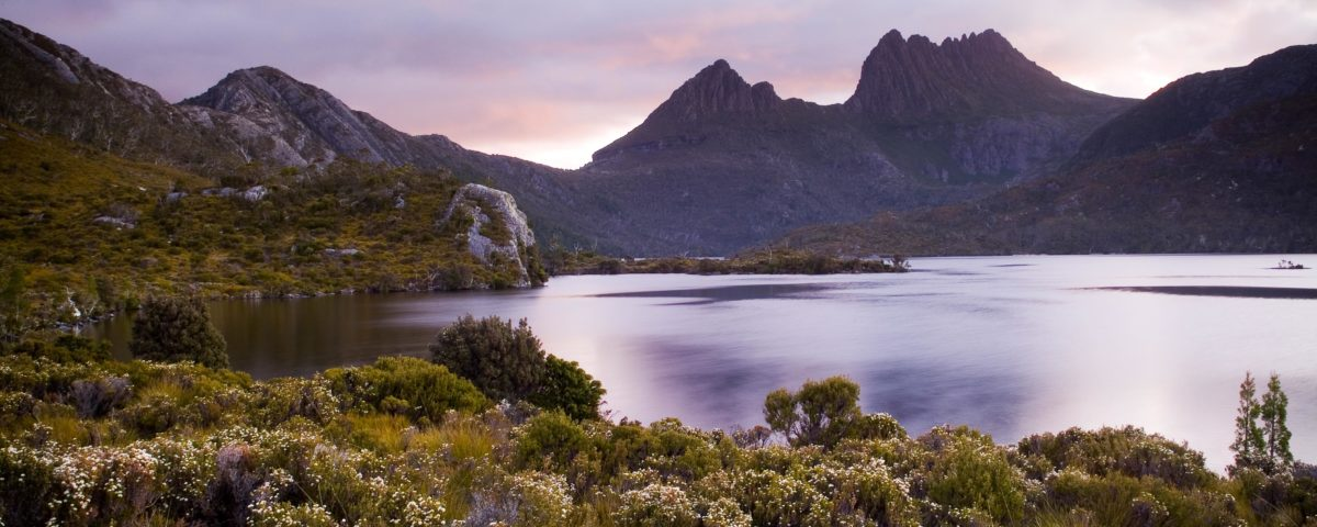 The Best Walks in Australia