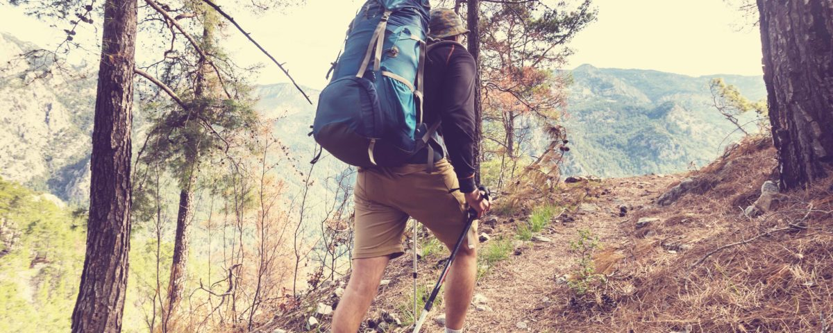 Turkey's Top 5 Best Hikes