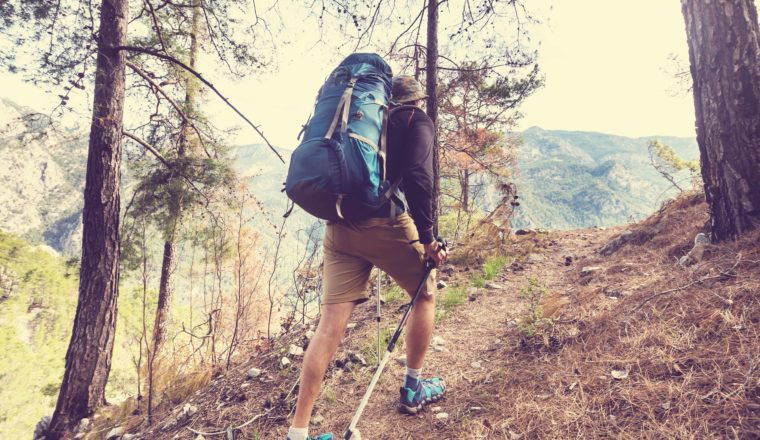 Turkey's Top 5 Best Hikes