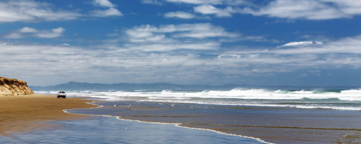 The Best Beaches in New Zealand