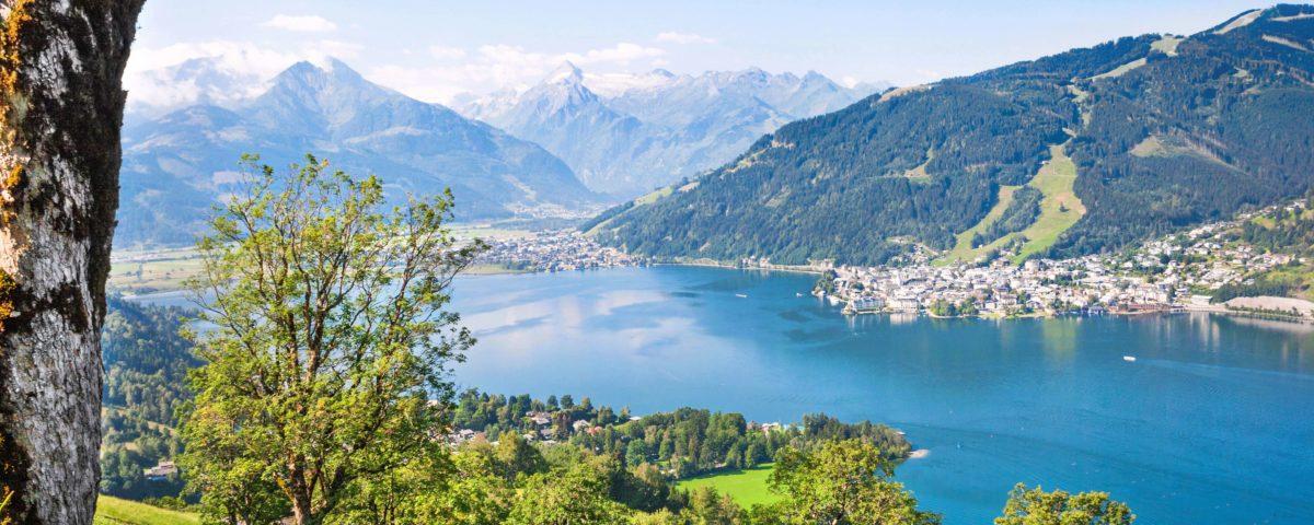 The Best Walks in Austria's Alps