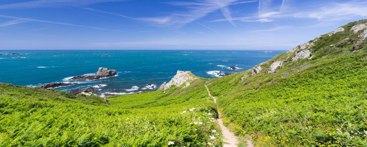 England's Five Best Views