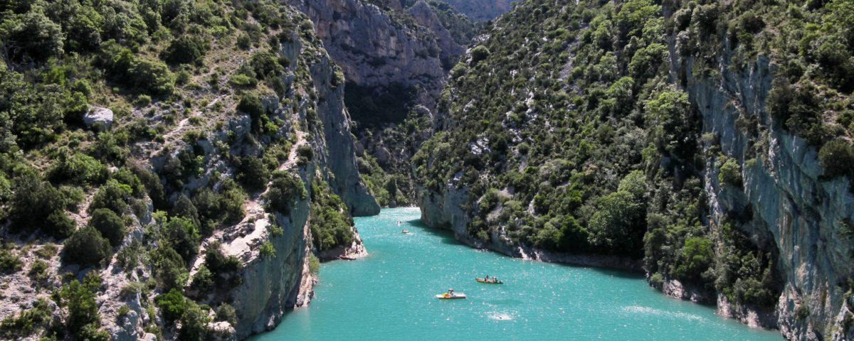 The Most Beautiful Walking Locations in France