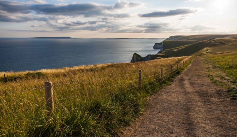 Putting Away Your Passport: The Top Five Walking Destinations in England
