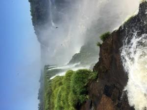 Igazu Falls Argentina