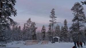 Saraaselska, Finland