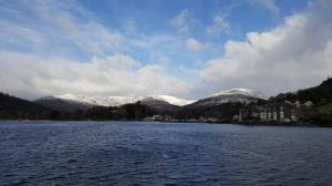 Sam Scott - Windermere, Lake District