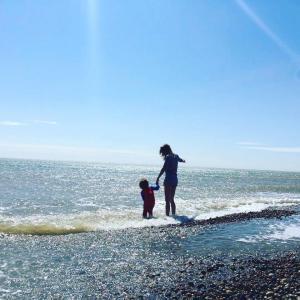 Suzie Wilder - the sufolk coast