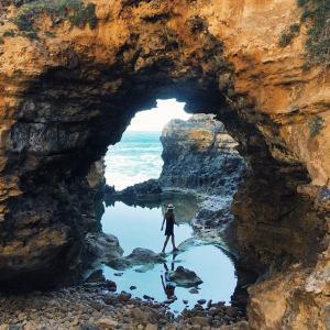 The Grotto - Great Ocean Road, Victoria Australia